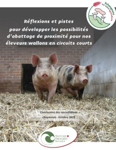 6 - Rapport abattoirs