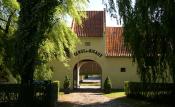 Cense et abbaye