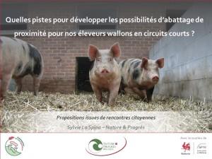 2015-10-30 PPT Abattoirs