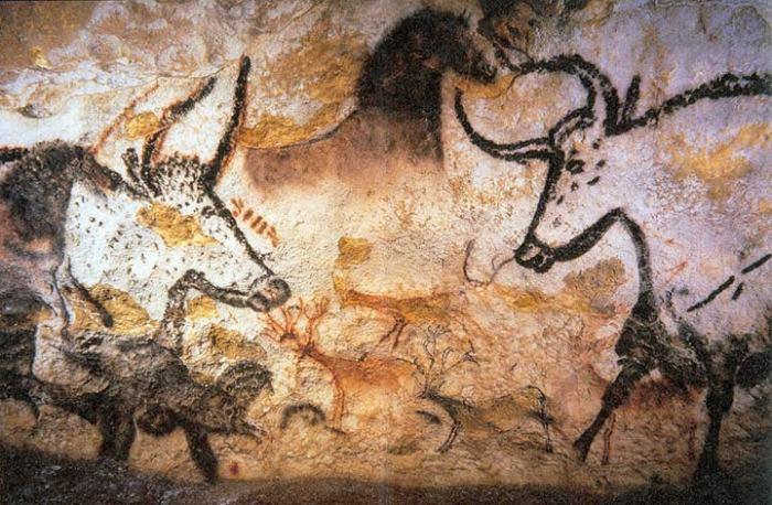 Lascaux aurochs.jpg