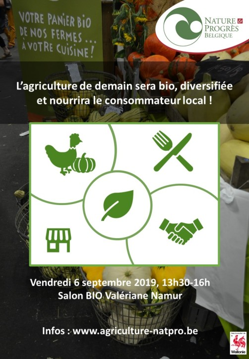 2019-09-06 Valériane - agri demain - visuel